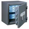 Rottner Tresor Rottner FireProfi 65 DB Premium tűzálló páncélszekrény kulcsos zárral