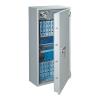 Rottner Tresor Rottner MegaPaper 160 DB Premium tűzálló irattároló páncélszekrény kulcsos zárral