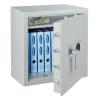 Rottner Tresor Rottner Opal Fire OPD-55 EL Premium tűzálló páncélszekrény elektronikus számzárral