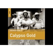 Rough Guide Különböző előadók - The Rough Guide To Calypso Gold (Vinyl LP (nagylemez)) világzene