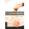 Rowena Akinyemi Love Or Money? - Oxford Bookworms Library 1 - MP3 Pack
