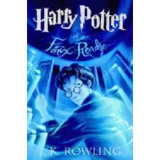 Rowling, J. K. Harry Potter és a Főnix Rendje gyermek- és ifjúsági könyv