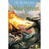 Rowling, J. K. ROWLING, J.K. - HARRY POTTER ÉS A TÛZ SERLEGE - ÚJ! FÛZÖTT