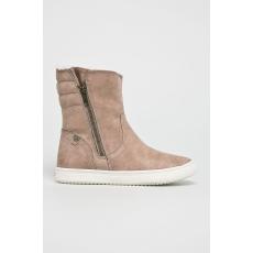Roxy - Magasszárú cipő - bézs - 1390416-bézs