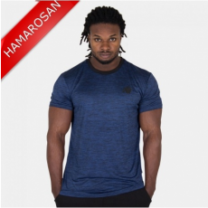 ROY T-SHIRT - NAVY/BLACK (NAVY/BLACK) [XXL]