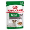 Royal Canin 12x85g Royal Canin Mini Ageing nedves kutyatáp