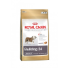 Royal Canin Bulldog 24 Adult (3kg)