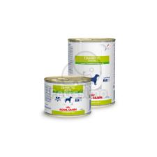Royal Canin Diabetic Special Low Carbohydrate - Konzerv 410 g kutyaeledel