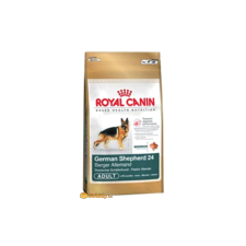 Royal Canin German Shepherd Adult 3kg kutyaeledel