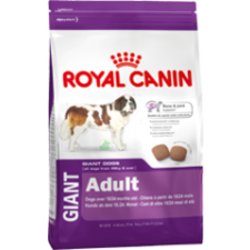 Royal Canin Giant Adult kutyatáp 2×15kg Akció! kutyaeledel
