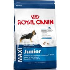 Royal Canin Maxi Junior 4kg kutyaeledel