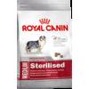 Royal Canin Medium Sterilised kutyatáp 2×3kg Akció!