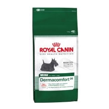 Royal Canin Mini Dermacomfort (2kg) kutyaeledel