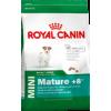 Royal Canin Mini Mature +8 kutyatáp 4×8kg Akció!