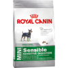 Royal Canin Mini Sensible kutyatáp 2×10kg Akció!