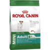 Royal Canin Royal Canin Mini Adult+8 800g