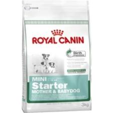 Royal Canin Royal Canin Mini Starter 1kg kutyaeledel