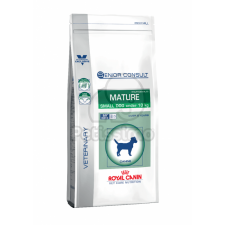 Royal Canin Senior Consult Mature Small Dog Vitality&Dental 25 3.5 kg kutyaeledel