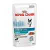 Royal Canin Urban Life Adult - alutasak 10x150g