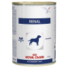 Royal Canin Veterinary Diet Royal Canin Renal - Veterinary Diet - 12 x 410 g