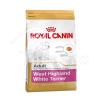 Royal Canin WEST HIGHLANDER WHITE TERRIER ADULT 1.5KG