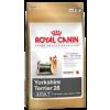 Royal Canin Yorkshire Terrier Adult kutyatáp 2×7,5kg Akció!