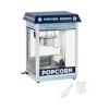 ROYAL CATERING Popcorn gép - kék