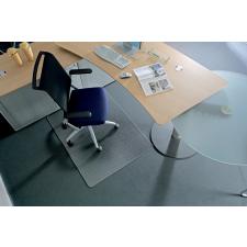 "RS OFFICE Székalátét, kemény felületre, E forma, 150x120 cm, RS OFFICE ""Roll-o-Grip"" irodabútor"