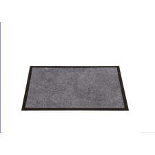 """RS OFFICE Szennyfogó szőnyeg, 40x60 cm, RS OFFICE,""""PP Uni"""" sötét szürke fogó"""