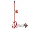 Rubi ECO habarcs keverő szár, 120 mm (25979)