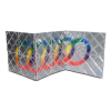 Rubik 12 elemű karikavarázs (512002)