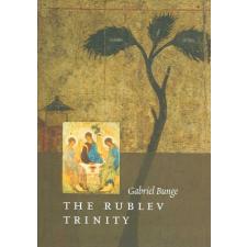 Rublev Trinity – Gabriel Bunge idegen nyelvű könyv