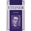 Rudolf Steiner MANTRÁK - A HETESSÉG MISZTÉRIUMA