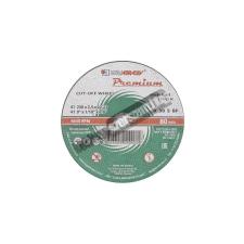 Russia Prémium vágókorong fém, rozsdamentes acél 230x 2,0x 22,2mm LUGA barkácsolás, csiszolás, rögzítés