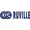 RUVILLE 755814 gumiharang készlet, hajtótengely