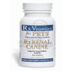 Rx Vitamins Renal Canine tabletta 120 db