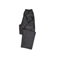 S441 - Klasszik esőnadrág - fekete