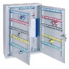 S-150 kulcsszekrény cilinder zárral kulcsszekrény