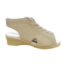 S C RENANIA Munkavédelmi magasszárú takarítói munkacipő 41-es IPOLY fehér munkavédelmi cipő