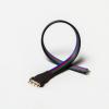 S-LIGHTLED RGB LED szalaghoz betáp tüskés