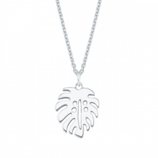 S.Oliver ékszer Női Lánc nyaklánc ékszer ezüst lap 2027559 nyaklánc