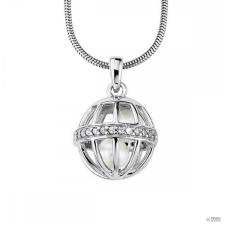 S.Oliver ékszer Női Lánc nyaklánc ezüst Zyrkonia SO641/1 - 385817 nyaklánc
