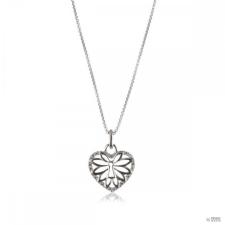 S.Oliver ékszer Női Lánc nyaklánc ezüst Zyrkonia SOAKT/106 - 405645 nyaklánc