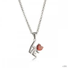 S.Oliver ékszer Női Lánc nyaklánc ezüst Zyrkonia SOAKT/108 - 405713 nyaklánc