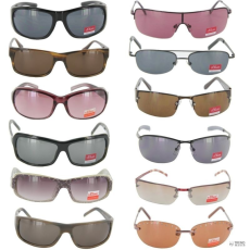 S.Oliver napszemüveg div. modell 4165 C2 piros