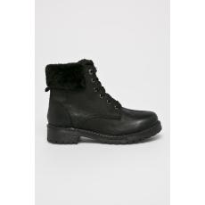 S.Oliver s. Oliver - Magasszárú cipő - fekete - 1434815-fekete