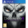 SAD GAMES Darksiders II Deathinitive Edition (PlayStation 4)