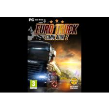 SAD GAMES Euro Truck Simulator 2 (Pc) videójáték