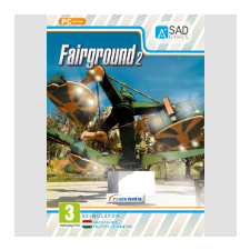 SAD GAMES Fairground 2 PC videójáték