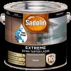 Sadolin EXTREME 2,5L VIZES PLATÁNSZÜRKE VASTAGLAZÚR